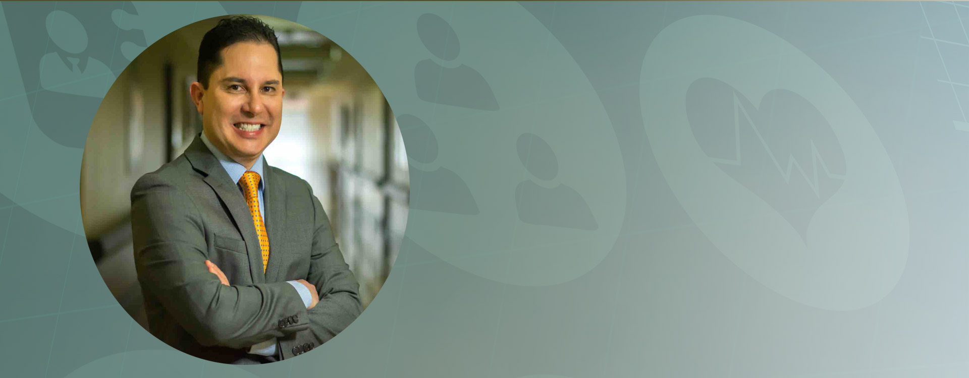 Dr. Mauricio Barahona